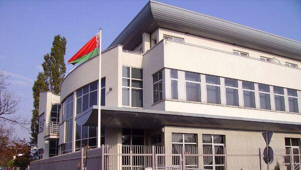 Амбасада Белорусије у Варшави - Sputnik Србија
