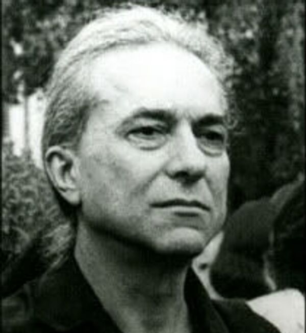 Milutin Petrović - Sputnik Srbija