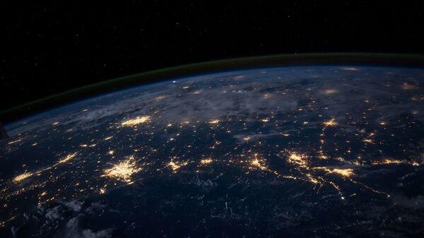Земља - Sputnik Србија