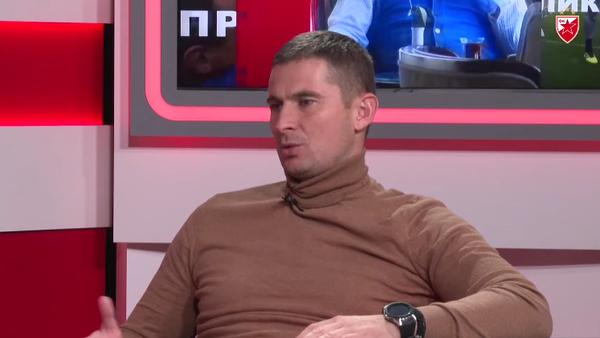 Slavoljub Đorđević, srpski fudbalski trener - Sputnik Srbija