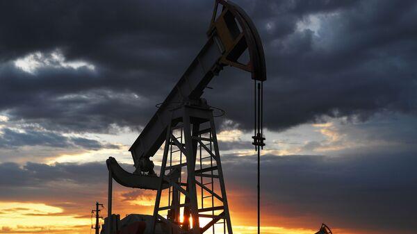 Пумпе за црпљење нафте - Sputnik Србија