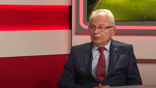 Светозар Мијаиловић, председник ФК Црвена звезда - Sputnik Србија