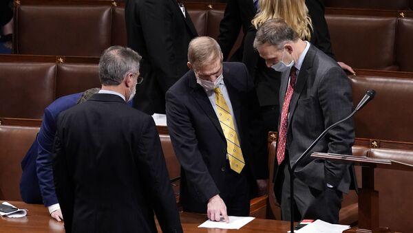 Амерички Сенат разматра резултате председничких избора - Sputnik Србија