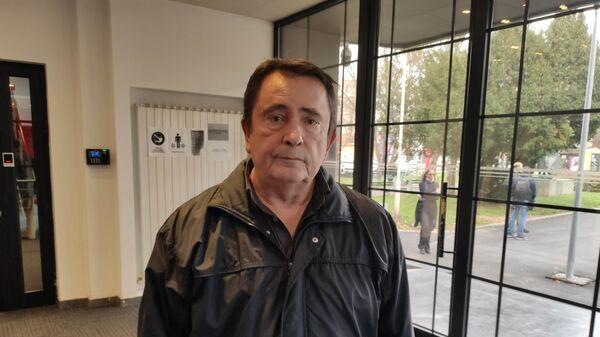 Milan Lane Gutović - Sputnik Srbija