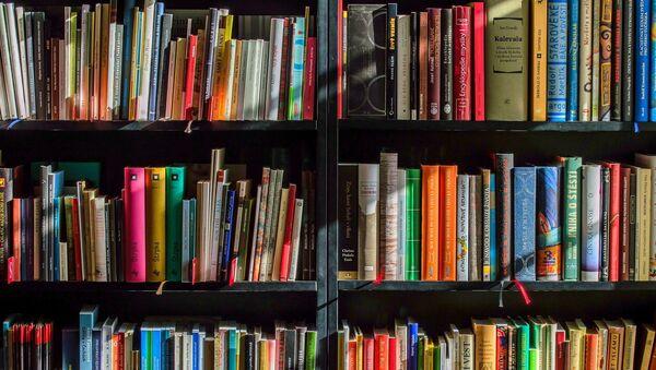 17 romana u trci za Ninovu nagradu - Sputnik Srbija