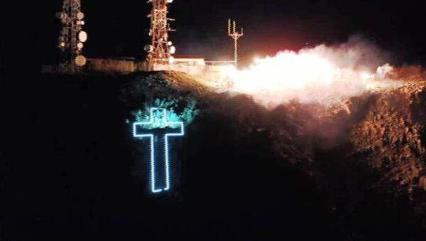 Како је у Подгорици дочекана православна Нова година /видео/ - Sputnik Србија