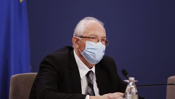 Dr Predrag Kon - Sputnik Srbija