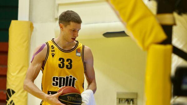Marko Luković - Sputnik Srbija