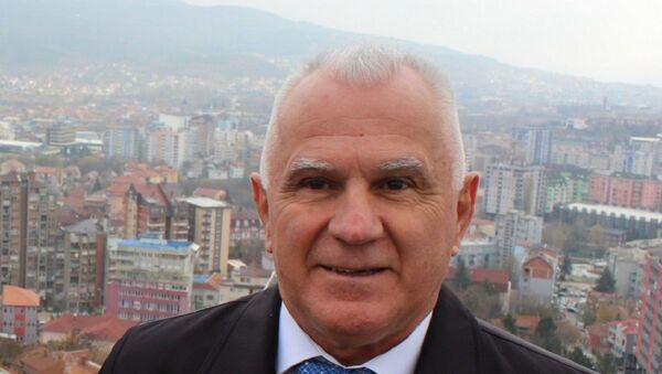 Милорад Арлов - Sputnik Србија