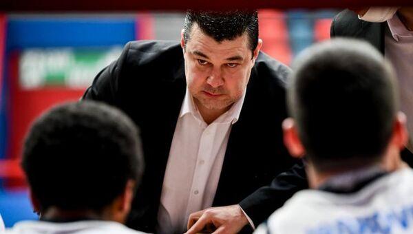 Драган Гаги Николић, српски кошаркашки тренер - Sputnik Србија