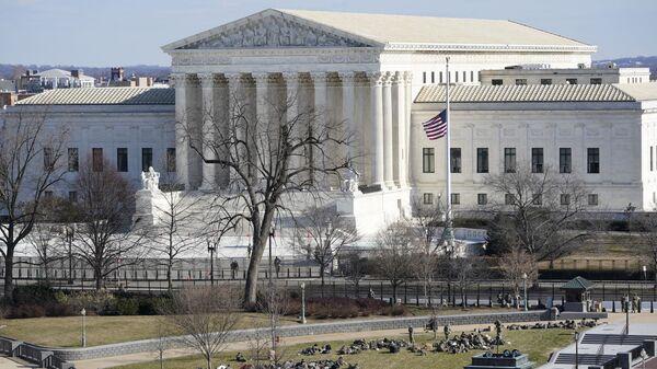 Врховни суд САД - Sputnik Србија
