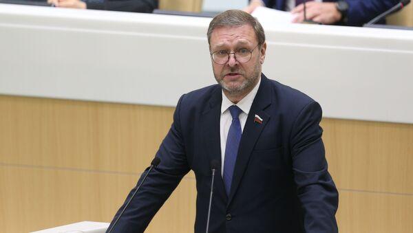 Ruski senator o produženju START-3: Odlično ako ne bude novih uslova - Sputnik Srbija