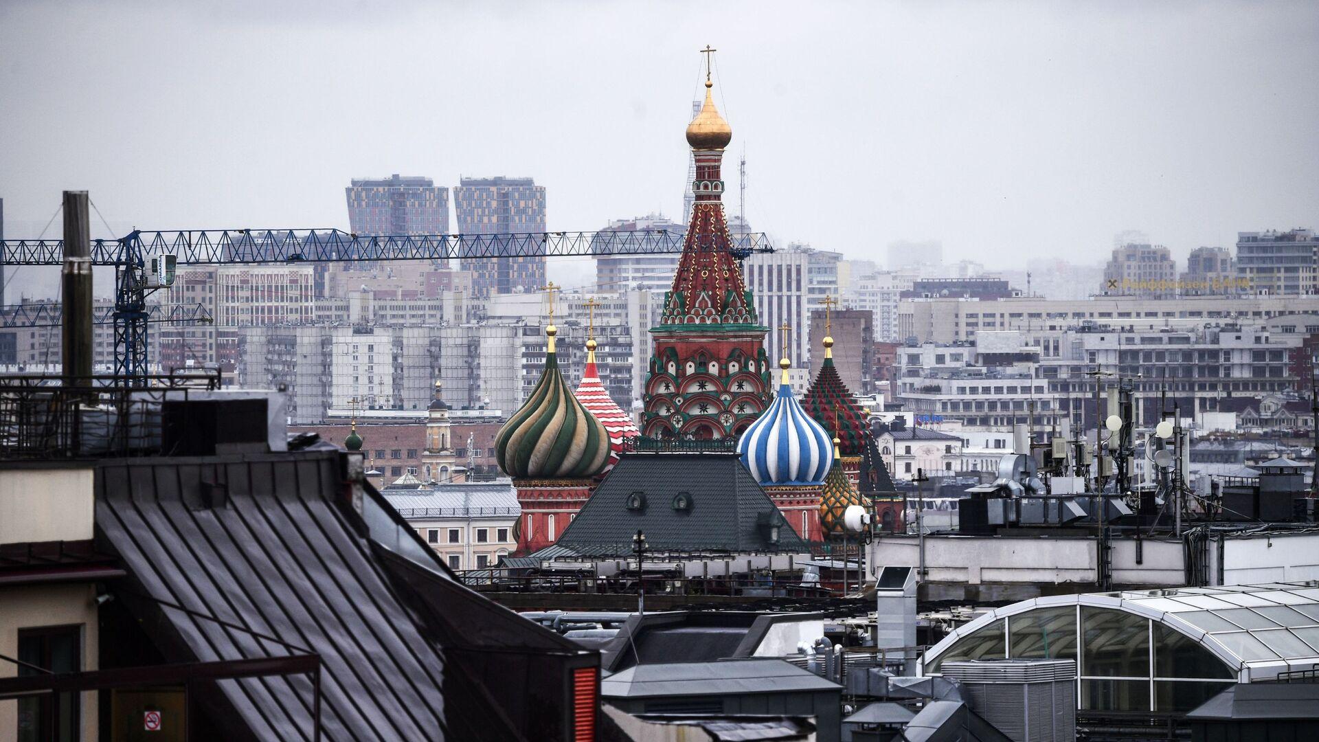 Москва: Протеривање руског дипломате из Тиране неће остати без одговора - Sputnik Србија, 1920, 23.09.2021