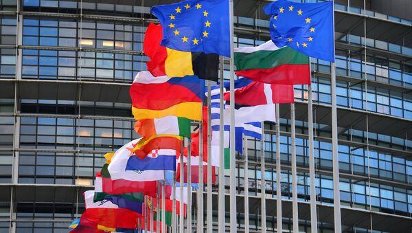 Парламентарна скупштина ЕУ - Sputnik Србија