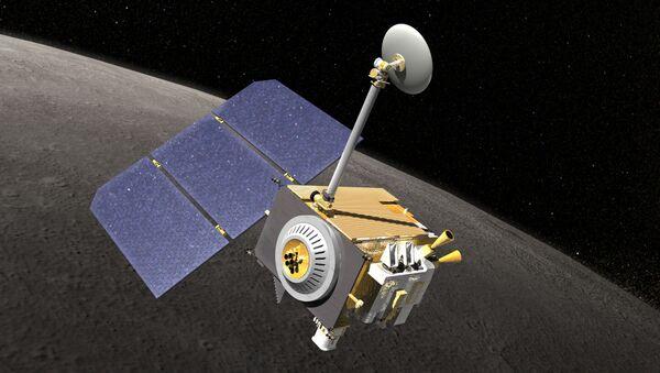 Лунарни орбитер  - Sputnik Србија