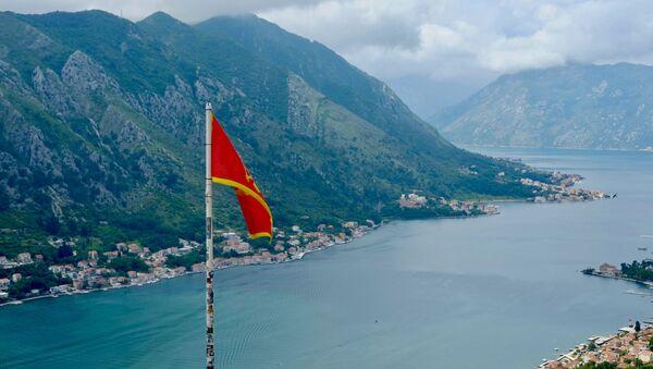 Црна Гора - Sputnik Србија