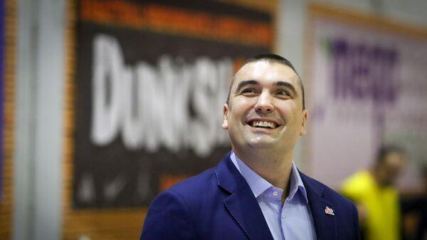 Dejan Milojević - Sputnik Srbija