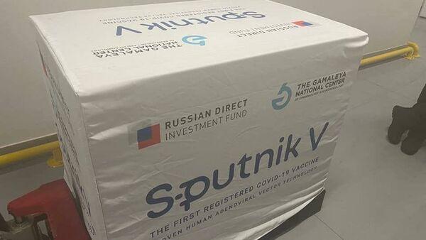 Vakcine Sputnjik Ve Srbija - Sputnik Srbija