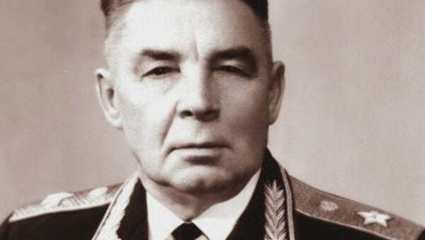 Sovjetski general Vasilij Margelov - Sputnik Srbija