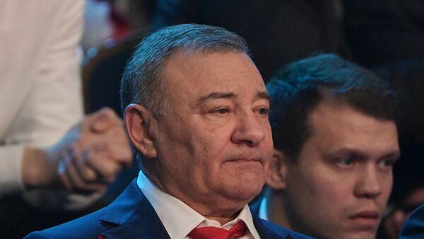 Ruski biznismen: Dvorac u Gelendžiku je moj - Sputnik Srbija
