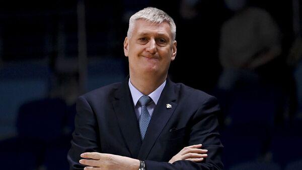 Andrej Maljcev, Himki - Sputnik Srbija