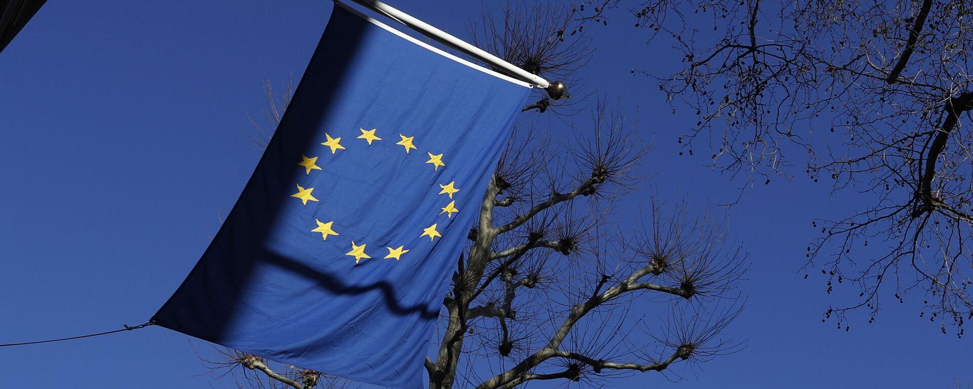 Zastava Evropske unije  - Sputnik Srbija, 1920, 27.09.2021
