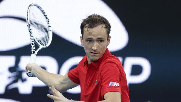 Ruski teniser Danil Medvedev - Sputnik Srbija