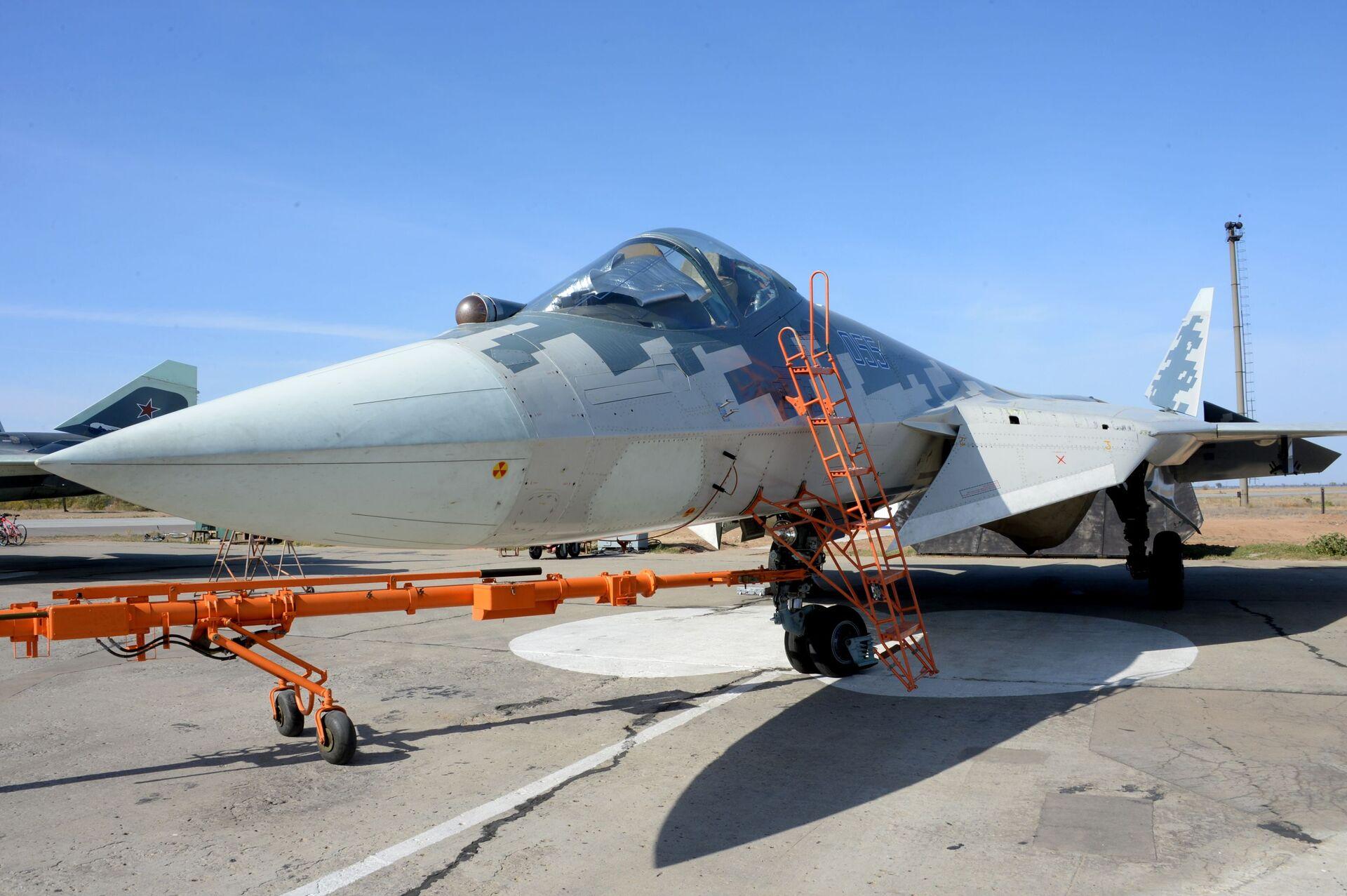 Амерички угао: Три најимпресивнија руска авиона у последње четири деценије - Sputnik Србија, 1920, 13.03.2021