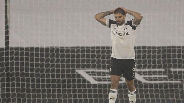 Srpski fudbaler Aleksandar Mitrović - Sputnik Srbija