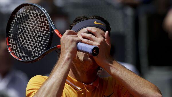Američki teniser Tejlor Fric - Sputnik Srbija