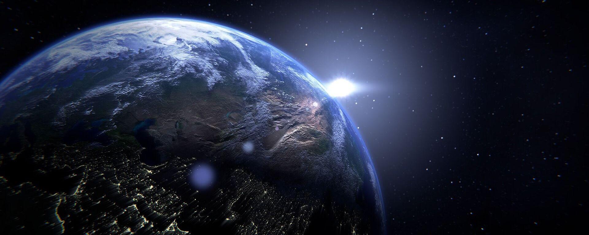Planeta Zemlja - Sputnik Srbija, 1920, 16.09.2021
