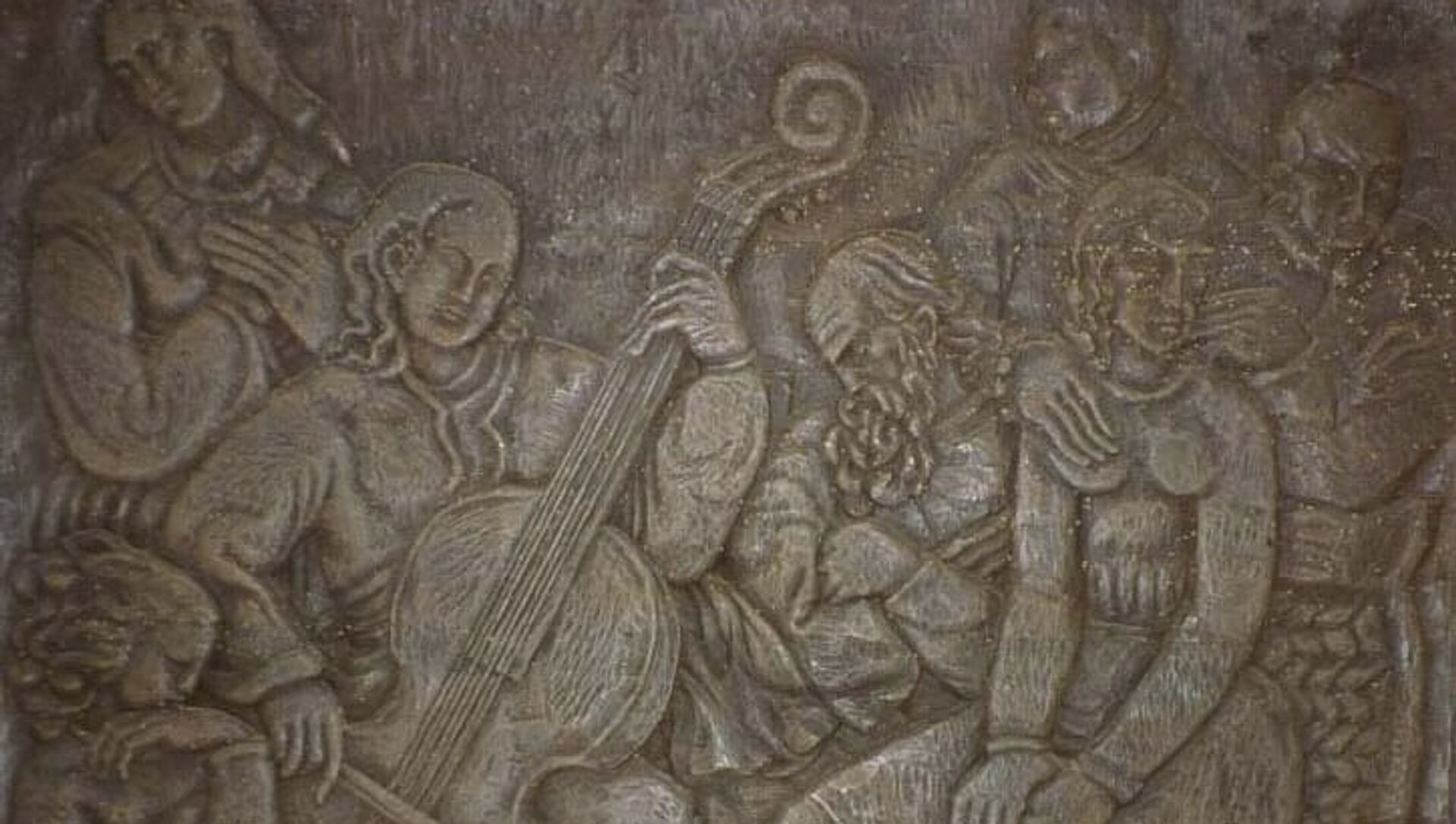 Сретен Стојановић, Домаћа музика, 1931. Музеј града Београда - Sputnik Србија, 1920, 12.02.2021