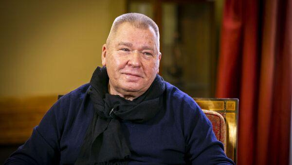 Александар Рукавишњиков - Sputnik Србија