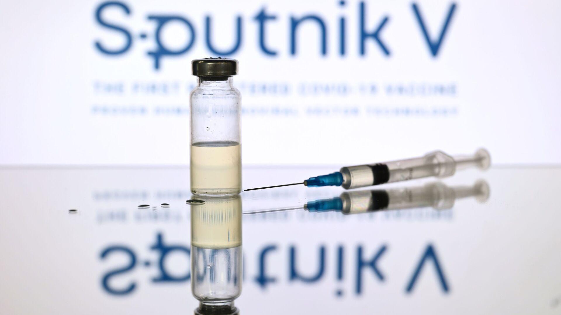 Vakcina protiv kovida Sputnjik Ve - Sputnik Srbija, 1920, 24.02.2021