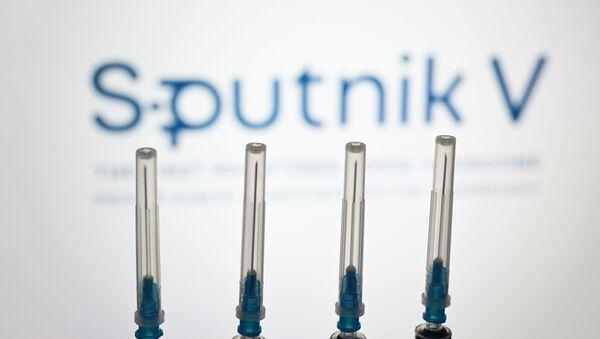 Вакцина Спутњик Ве - Sputnik Србија