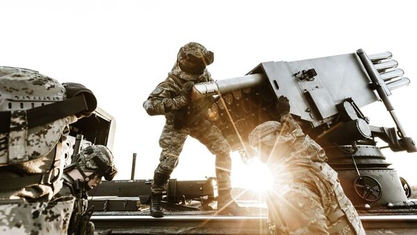 Војне вежбе НАТО-а у Пољској - Sputnik Србија
