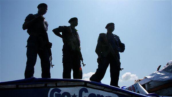 Policija Konga - Sputnik Srbija