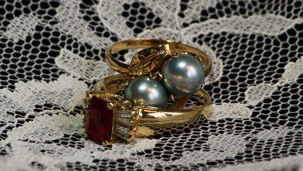 Zlatni nakit - Sputnik Srbija
