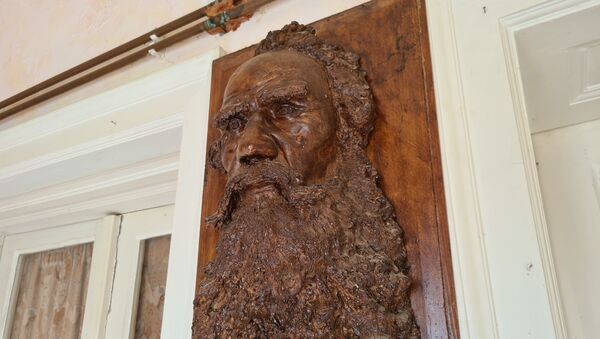 У Новом Бечеју налази се кућа у којој су живели Толстојеви потомци - Sputnik Србија