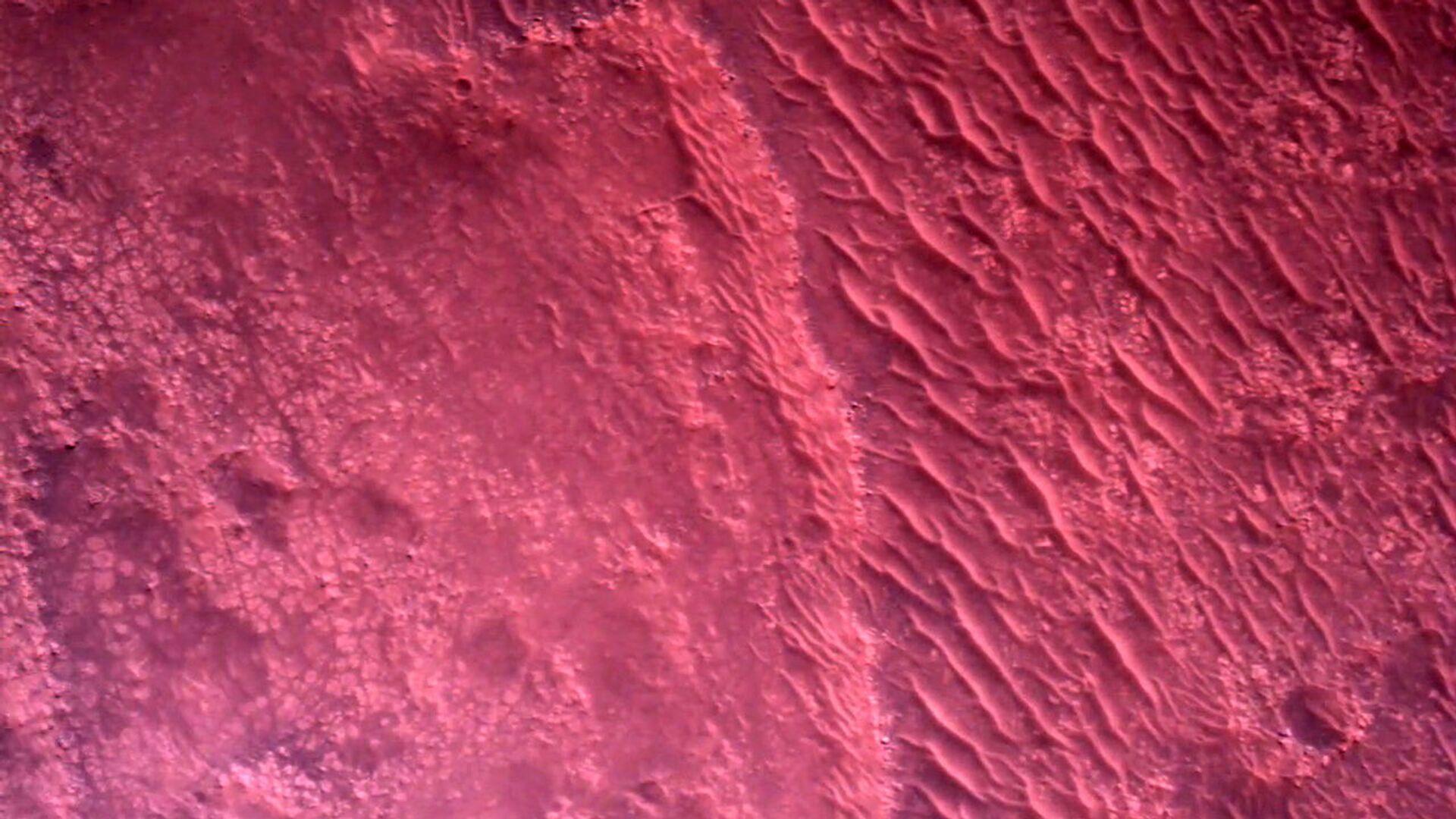 Поверхность Марса - Sputnik Србија, 1920, 27.02.2021