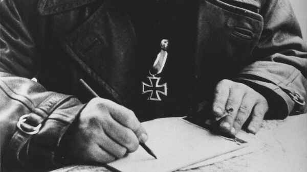 Вјекослав Макс Лубурић, оснивач и командант усташких логора - Sputnik Србија