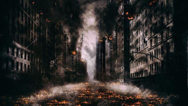 Апокалипса - Sputnik Србија