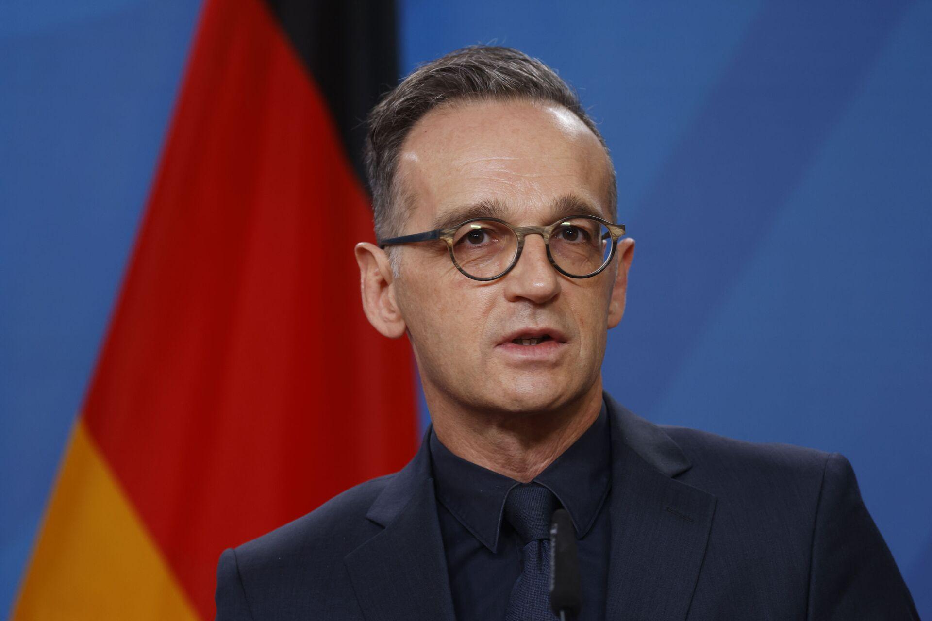 Немачка не може да натера ЕУ да спроводи захтеве Америке по питању Косова - Sputnik Србија, 1920, 03.03.2021