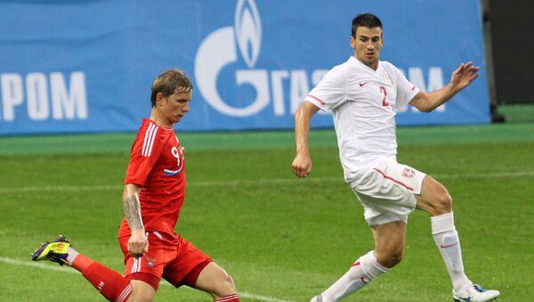 Nenad Tomović - Sputnik Srbija