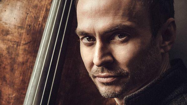 Ruski violončelista Pavel Gomzijakov - Sputnik Srbija