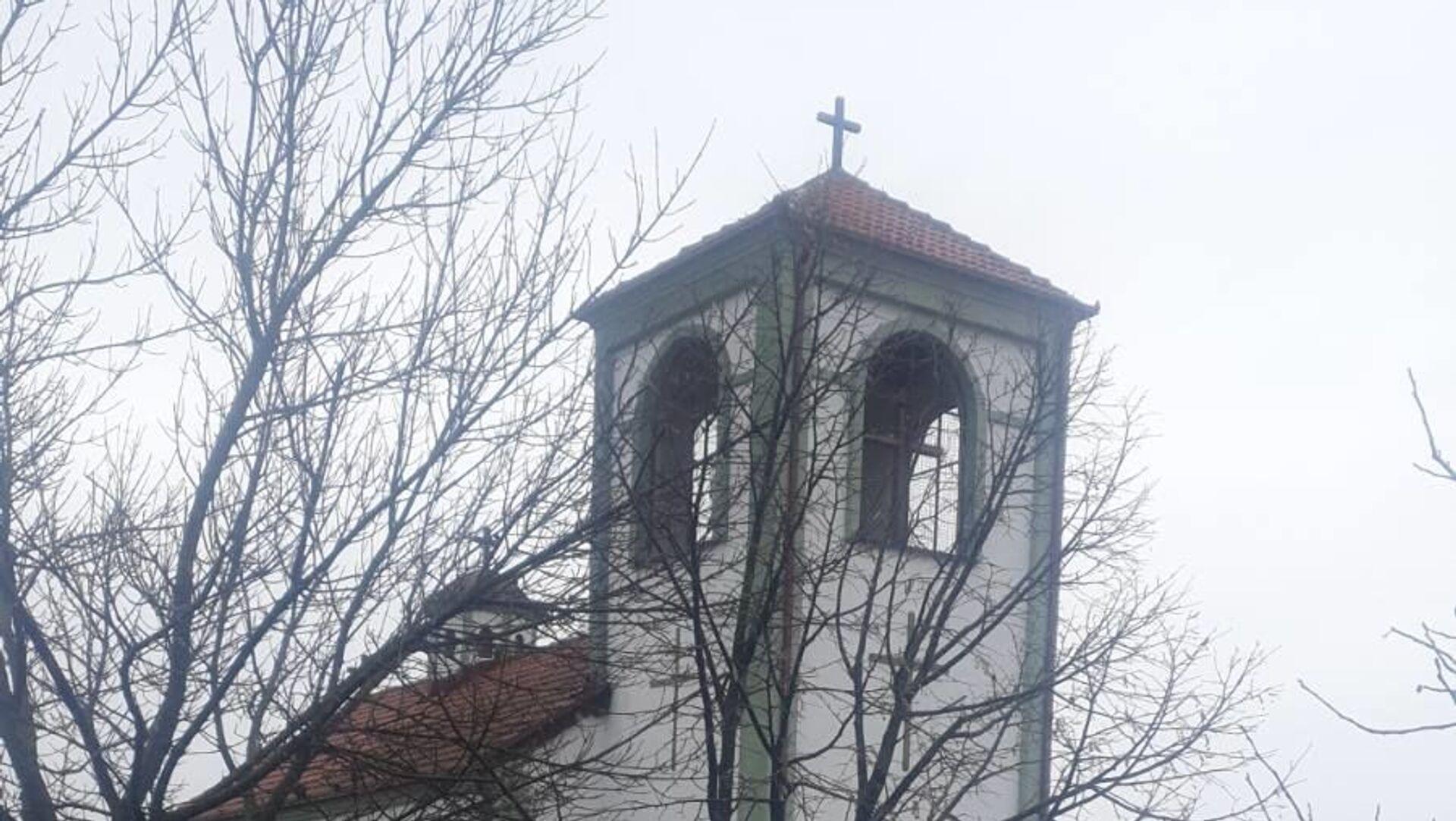 Црква у Клокоту - Sputnik Србија, 1920, 06.03.2021