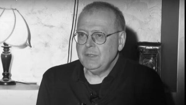 Boris Komnenić - Sputnik Srbija