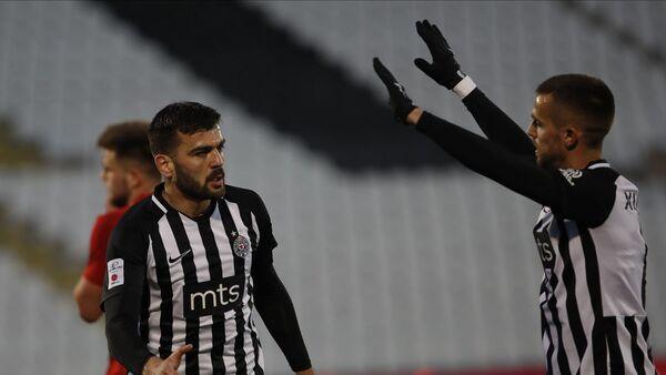Filip Holender - Sputnik Srbija