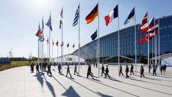 Самит НАТО-а у Бриселу - Sputnik Србија