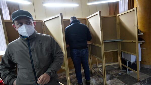 Lokalni izbori u Nikšiću - Sputnik Srbija